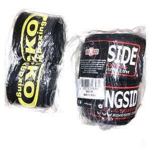 TWO SETS BRAND NEW BOXING WRAPS
